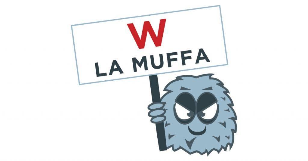 Trattamento antimuffa 7 errori da evitare - Combattere la muffa in casa ...