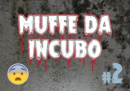 Muffe da Incubo 2 – L'incubo della muffa dietro l'armadio. I tuoi vestiti non saranno mai più come prima.