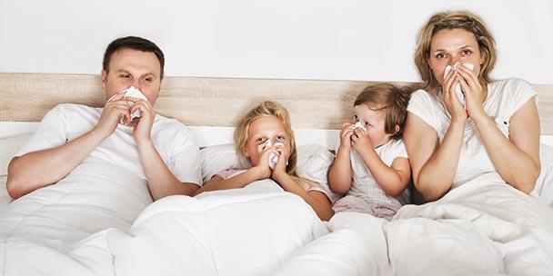 Muffa in camera da letto dei bambini : Come intervenire in maniera definitiva e senza prodotti tossici