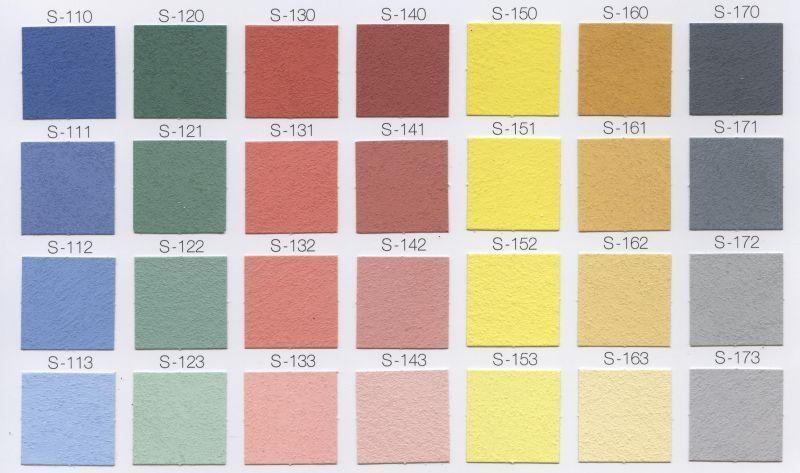 Colori pittura pareti pr33 regardsdefemmes for Cartella colori pareti interne