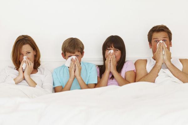 allergia alla muffa sintomi da non sottovalutare