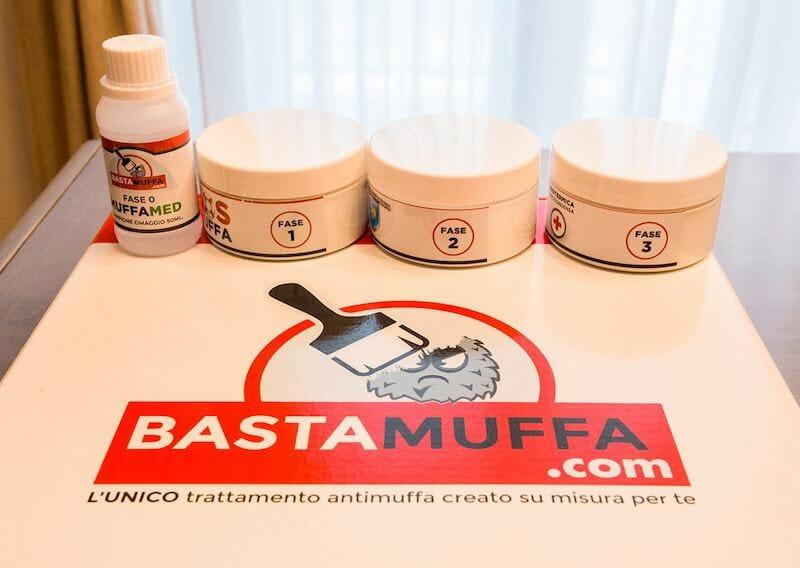 Test Trattamento Bastamuffa