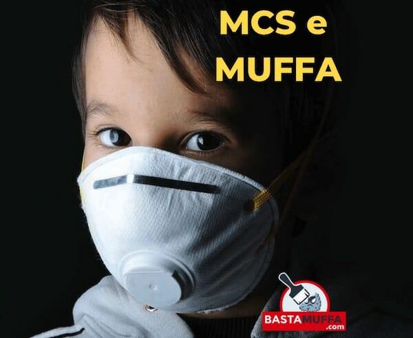 Sensibilità Chimica Multipla e Muffa : quale trattamento?