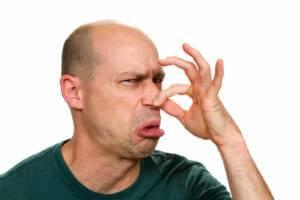 Odore di muffa in camera : un pericolo per la tua salute