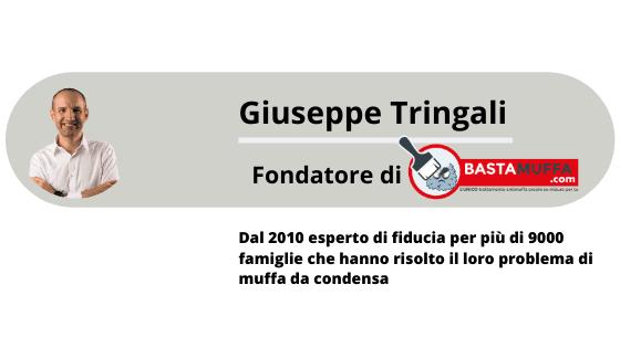 Giuseppe Tringali