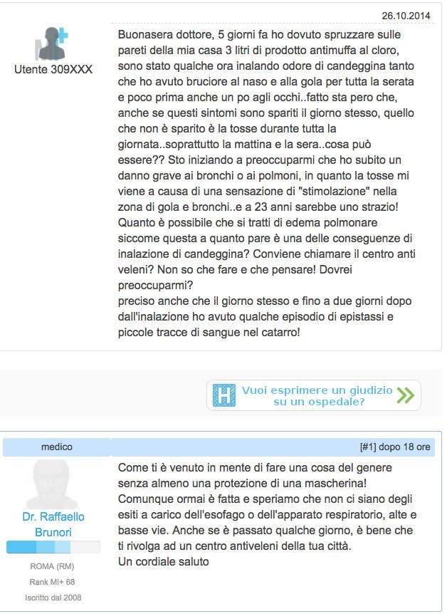 recensione bastamuffa