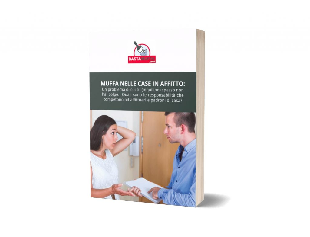 e-book muffa nelle case in affitto
