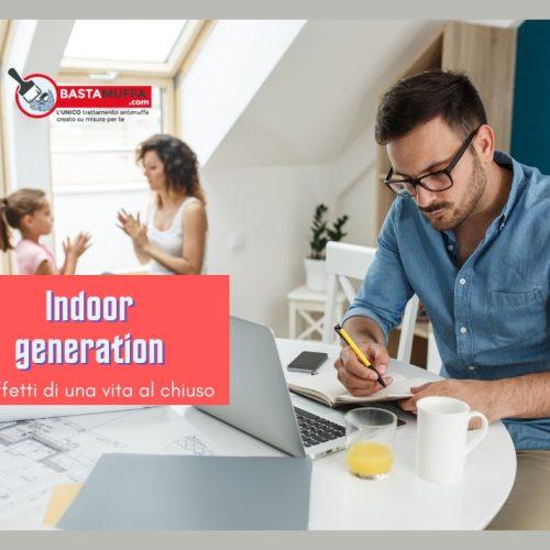 indoor generation